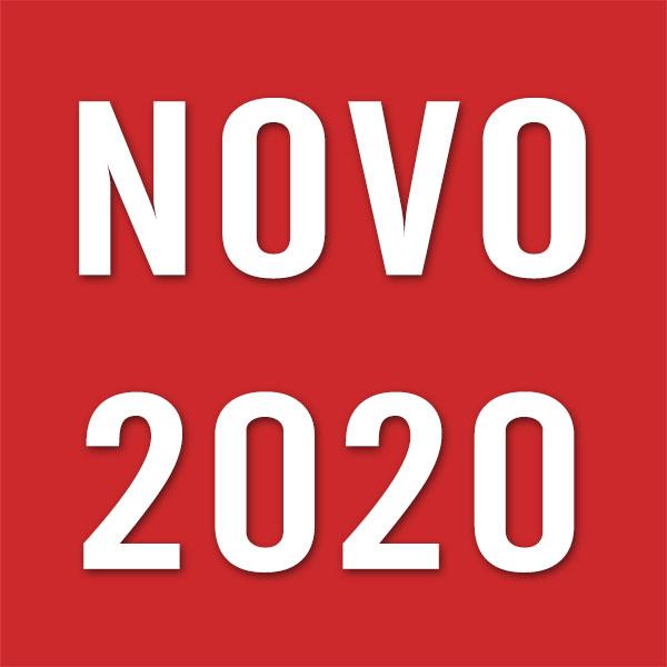 NOVI PROIZVODI 2020